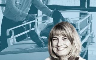 Christina Sabinsky bliver ny salgsansvarlig hos KR