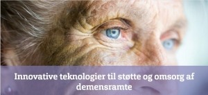 KONFERENCE: Innovative teknologier til støtte og omsorg af demensramte @ Hochschule Flensburg | Flensburg | Schleswig-Holstein | Tyskland