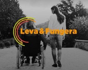 MESSE: Leva & Fungera @ Swedish Exhibition and Congress Centre | Västra Götalands län | Sverige