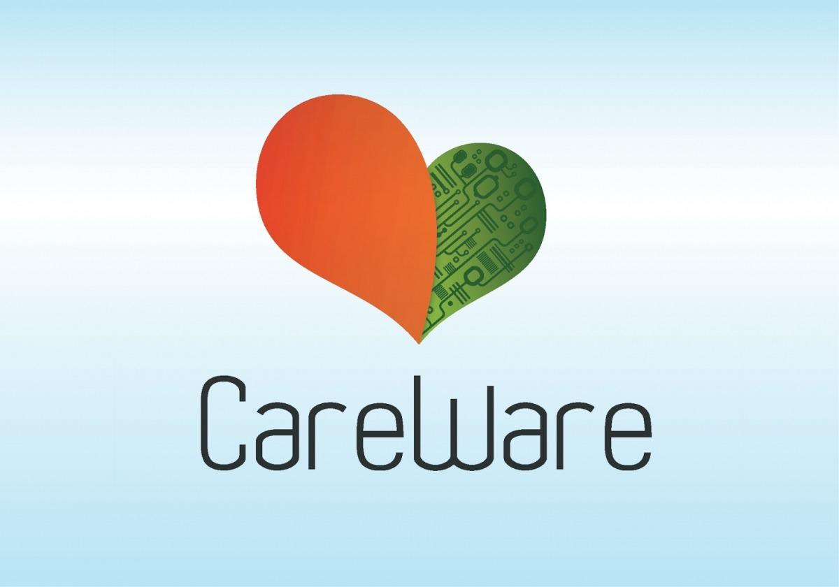 OPUS 5 CARE plejesengen på CareWare 2016