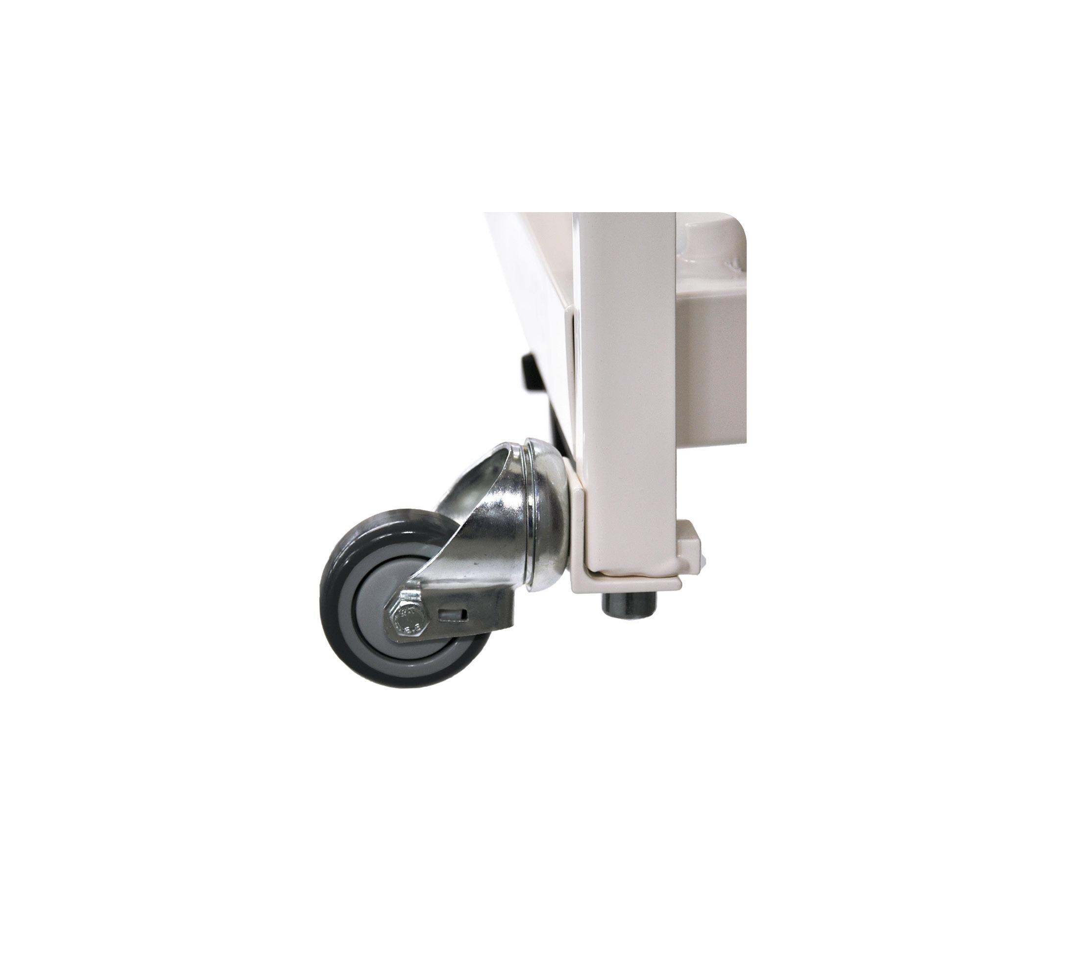 Fenderhjørnehjul