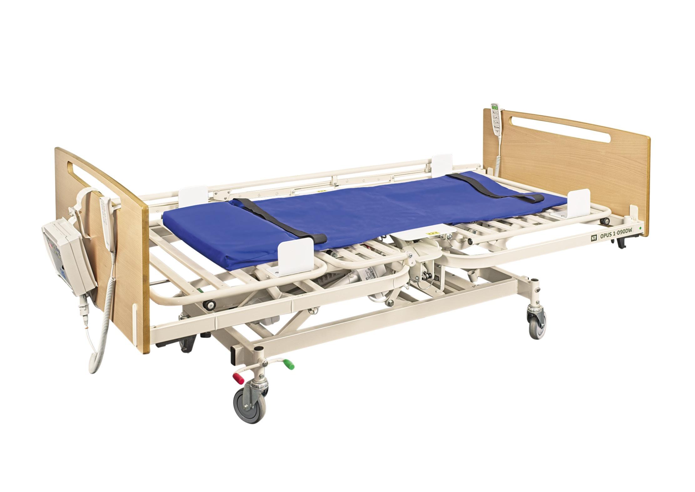 Careturner - Vendesystem til OPUS 1